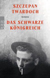 Cover Twardoch Das schwarze Königreich Taschenbuch