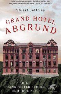 Cover Jeffries Grand Hotel Abgrund Taschenbuch