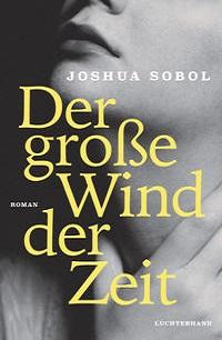 Cover Sobol Der grosse Wind der Zeit