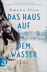 Cover Elon_Das_Haus_auf_dem_Wasser