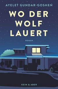 Cover Gundar_Goshen_Wo_der_Wolf_lauert