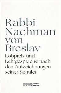 Cover Nachman_von_Breslav_Lobpreis
