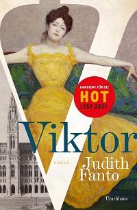 Cover Fanto_Viktor