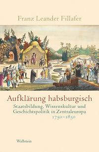 Cover Fillafer_Aufklaerung_habsburgisch