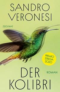 Cover Veronesi_Der_Kolibri